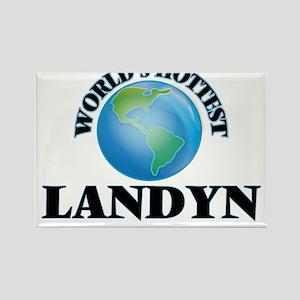 World's Hottest Landyn Magnets