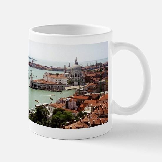 San Giorgio Maggiore Island, Venice Italy Mugs