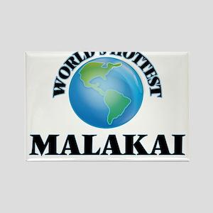 World's Hottest Malakai Magnets
