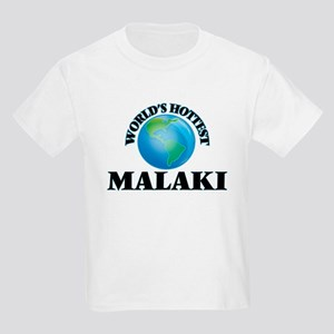 World's Hottest Malaki T-Shirt