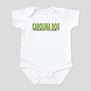 Carolina Dog IT'S AN ADVENTURE Infant Bodysuit