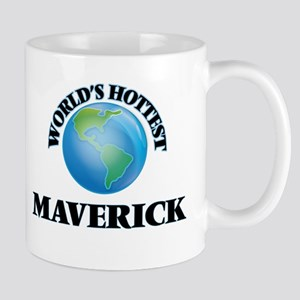 World's Hottest Maverick Mugs
