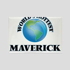 World's Hottest Maverick Magnets