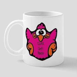 Cleft Palate Mug