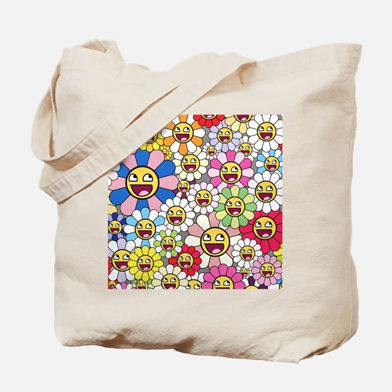 Cute Takashi Tote Bag