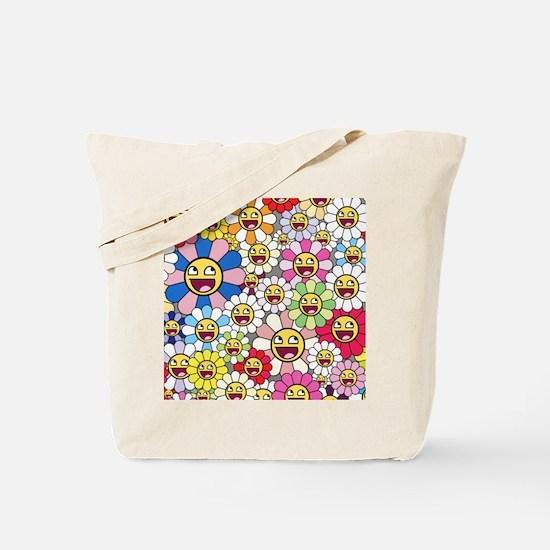 Unique Inspired Tote Bag