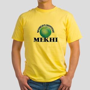 World's Hottest Mekhi T-Shirt