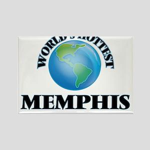 World's Hottest Memphis Magnets