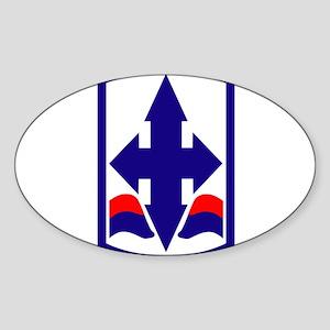 29th Infantry Brigade Sticker
