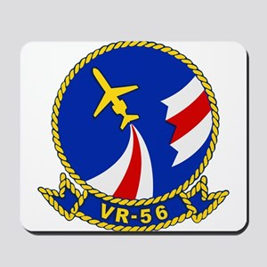 vr56 Mousepad