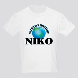 World's Hottest Niko T-Shirt