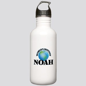World's Hottest Noah Stainless Water Bottle 1.0L