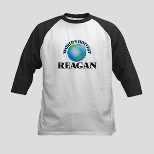 World's Hottest Reagan Baseball Jersey