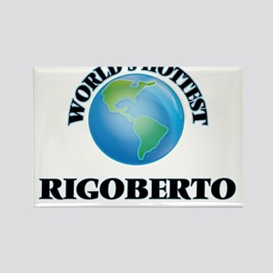 World's Hottest Rigoberto Magnets