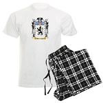 Gerressen Men's Light Pajamas