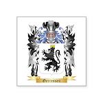 Gerressen Square Sticker 3