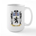 Gerressen Large Mug