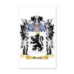 Gerrelt 35x21 Wall Decal