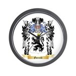 Gerrelt Wall Clock