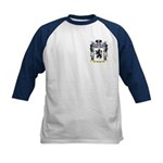 Gerred Kids Baseball Jersey