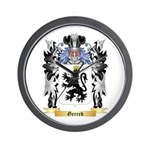 Gerred Wall Clock