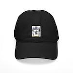 Gerold Black Cap