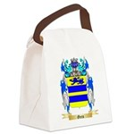 Gero Canvas Lunch Bag