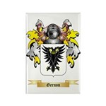 Gernon Rectangle Magnet (10 pack)