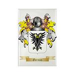 Gernon Rectangle Magnet (100 pack)