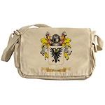 Gernon Messenger Bag