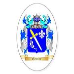 Gerner Sticker (Oval 10 pk)