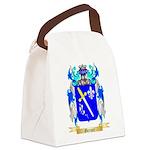 Gerner Canvas Lunch Bag