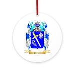 Gerner Ornament (Round)