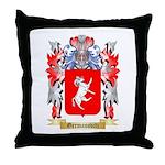 Germanovitz Throw Pillow