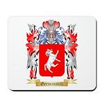 Germanovitz Mousepad