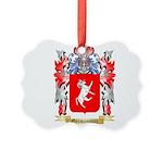 Germanovitz Picture Ornament