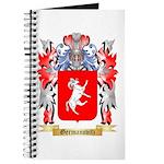 Germanovitz Journal