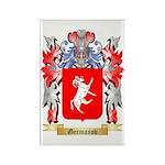 Germanov Rectangle Magnet (100 pack)