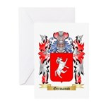 Germanov Greeting Cards (Pk of 10)