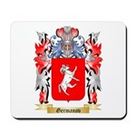Germanov Mousepad