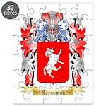 Germanov Puzzle