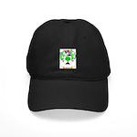 Gerity Black Cap