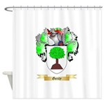 Gerity Shower Curtain