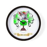 Gerity Wall Clock