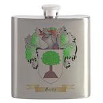 Gerity Flask