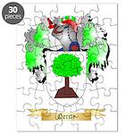 Gerity Puzzle