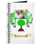 Gerity Journal