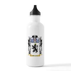 Gerhartz Stainless Water Bottle 1.0L