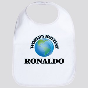 World's Hottest Ronaldo Bib