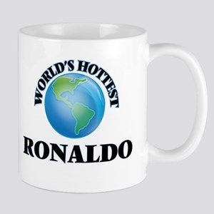 World's Hottest Ronaldo Mugs